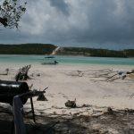 Blaupause Bahamas